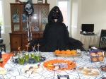 2012 Spooky Food with Grim Reeper